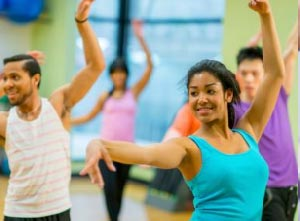 Adult Dance Ensemble Program to be Offered at RVCC