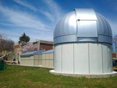 RVCC Planetarium Sets Sensory-Friendly Astronomy, Music Show