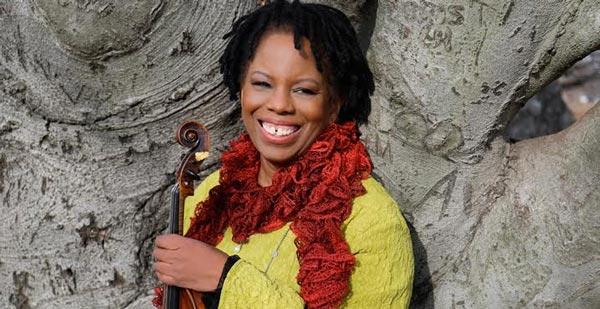Regina Carter Named Artistic Director Of NJPAC's All-Female Jazz Residency