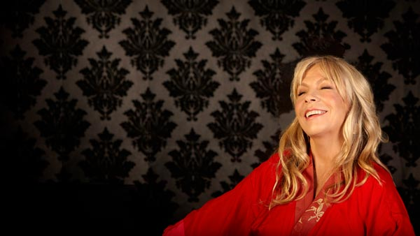 Grunin Center Presents Rickie Lee Jones