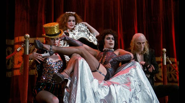 State Theatre Presents The Rocky Horror Picture Show