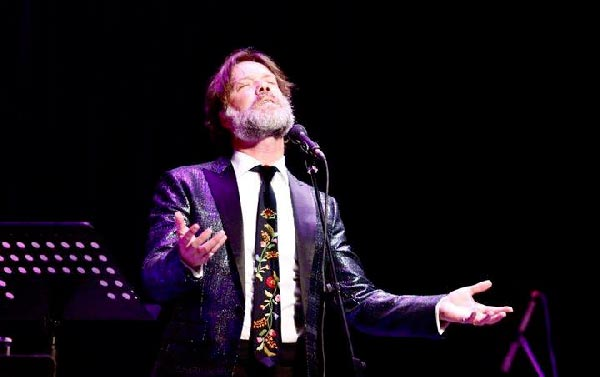 Rufus Wainwright To Appear At BergenPAC For 20th Anniversary of Career