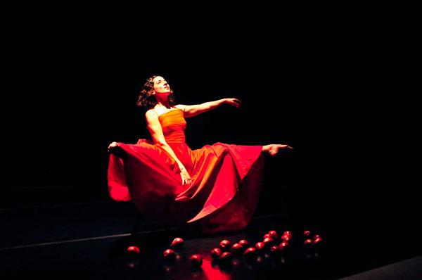Nine Award-Winning NJ Choreographers To Perform At SOPAC