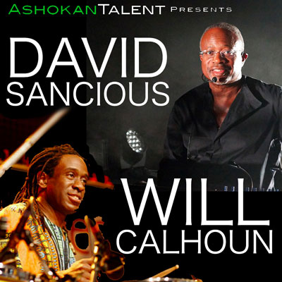 David Sancious And Will Calhoun To Bring Their Open Secret Tour To The Saint