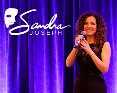An Evening with the Sandra Joseph All-Stars to benefit SCARC Foundation
