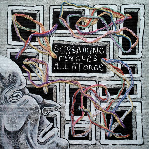 Makin Waves Record of the Week: Screaming Females' 'All at Once'