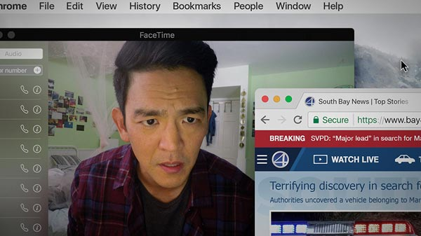 "REVIEW: ""Searching"""