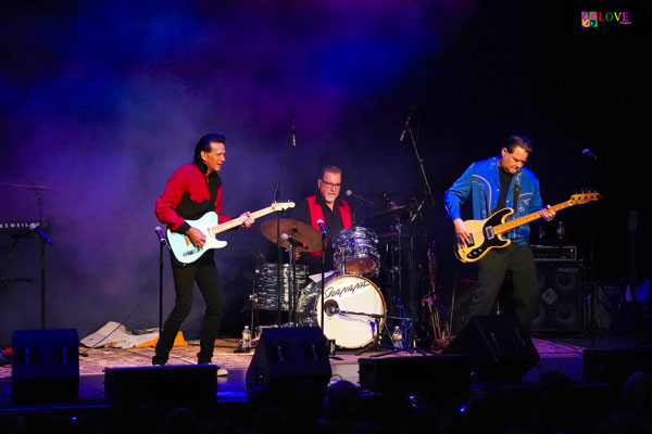 Sha Na Na LIVE! at the Newton Theatre