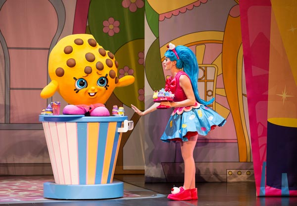 State Theatre New Jersey Presents Shopkins Live! Shop it Up!