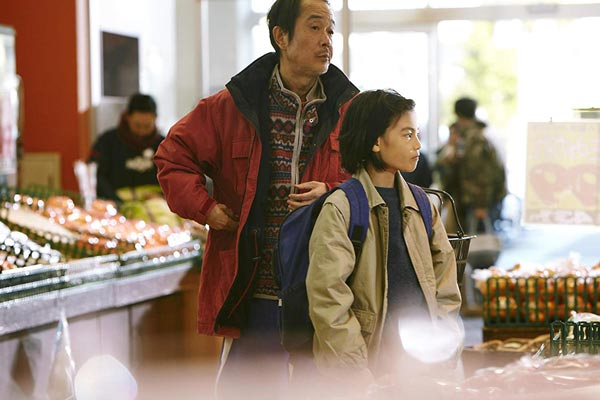 "REVIEW: ""Shoplifters"""