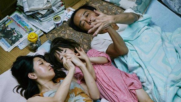 """REVIEW: """"Shoplifters"""""""