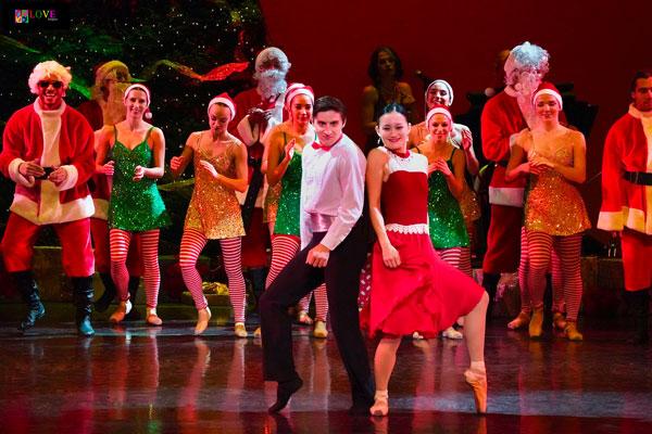 It's a Shore Holiday: The Atlantic City Ballet LIVE! at Caesars