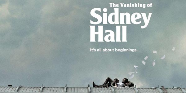 "The Williams Center To Screen ""The Vanishing of Sidney Hall"""