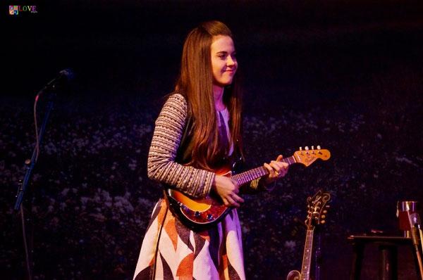 Sierra Hull LIVE! at Toms River's Grunin Center