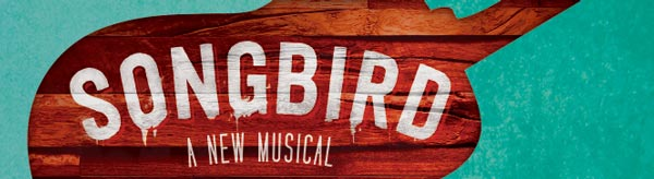 "Two River Theater Announces Cast and Creative for ""Songbird"""