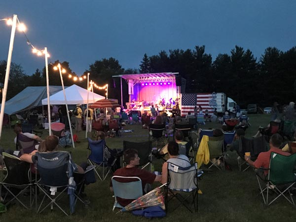 Sourland Music Festival to Feature Local Food and Drink