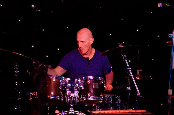"""""""I Thought I Was Listening to Laura Nyro!"""" - Spero Plays Nyro LIVE! at McLoone's"""