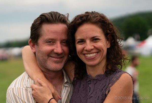 Spiral Sounds Hosts Abbie Gardner & Craig Akin