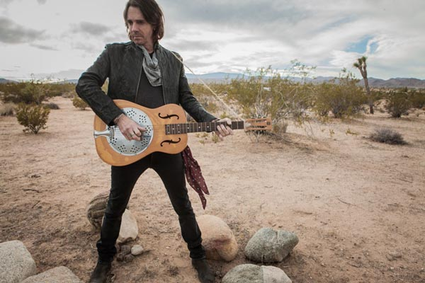 "Rick Springfield Gets ""Stripped Down"" In Morristown"