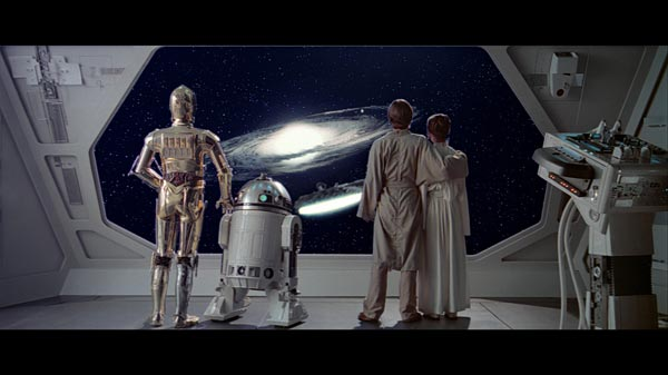 State Theatre Presents Star Wars: The Empire Strikes Back In Concert with NJSO