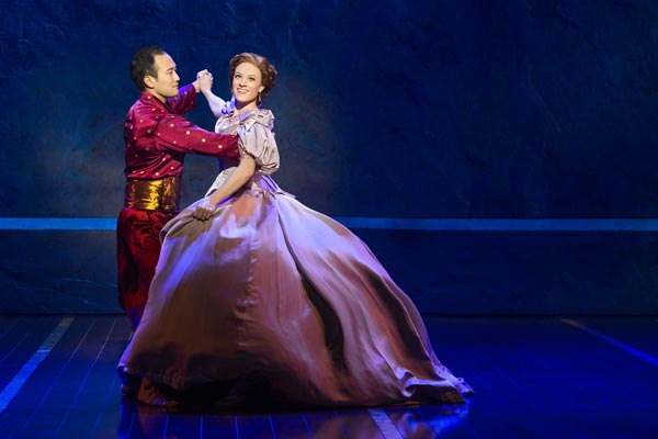 """State Theatre Presents Rodgers & Hammerstein's """"The King and I"""""""