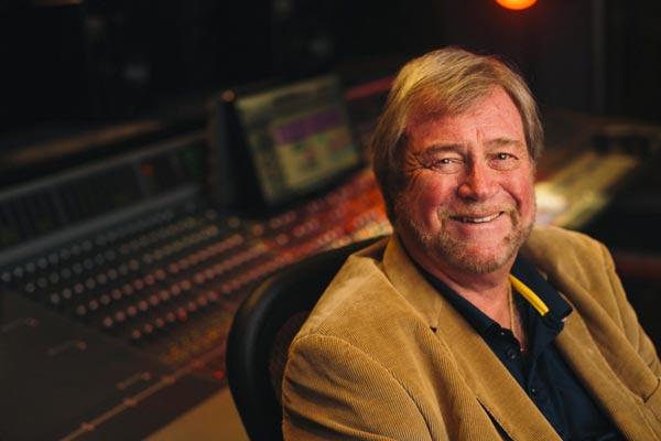 An Interview with Chip Davis Of Mannheim Steamroller Christmas