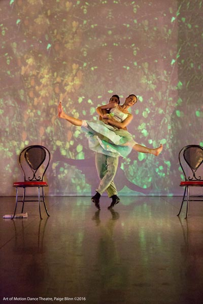 Hackensack Performing Arts Center Hosts STILL/MOVING this weekend