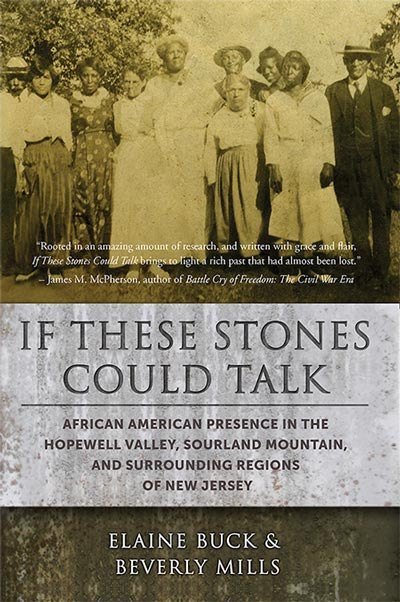 A Look At African American Presence In The Sourland Mountains