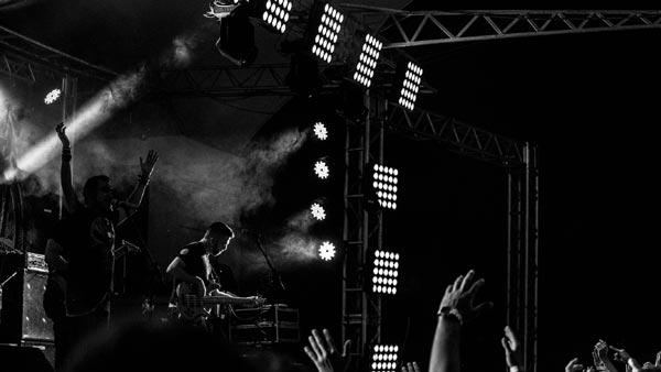 Jesse Malin and Jeff Raspe To Present Summer StrummerJam 2018 at The Bowery Ballroom