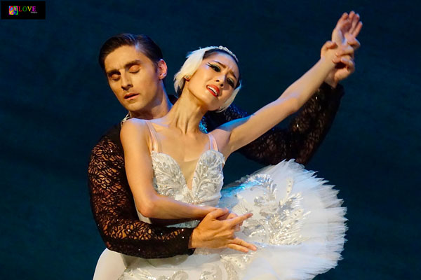 Swan Lake: The Atlantic City Ballet LIVE! at The Strand Lakewood