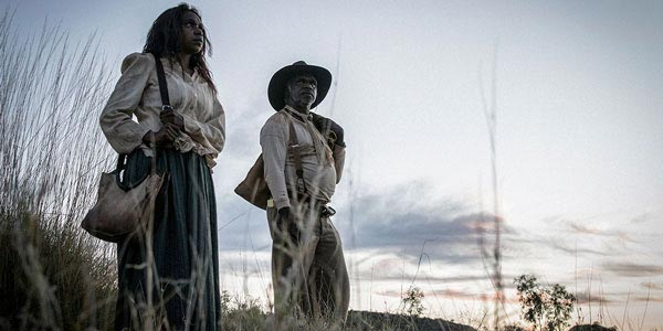 "REVIEW: ""Sweet Country"""