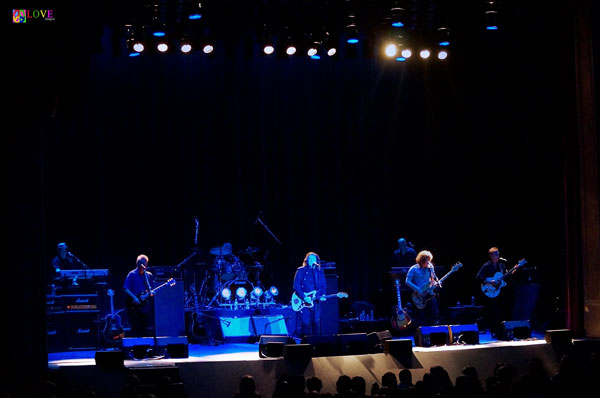 """An American Master!"" Tommy James LIVE! at BergenPAC"