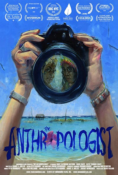 "Grunin Center To Screen ""The Anthropologist"" With Director Q&A"