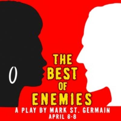 "The Theater Project Presents ""The Best of Enemies"""