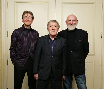 "Mayo Presents ""The Chieftains"" on March 14"