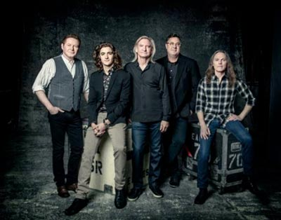 The Eagles Add A Date At Prudential Center