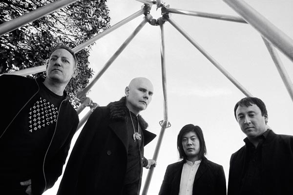 The Smashing Pumpkins To Hit NY and PA