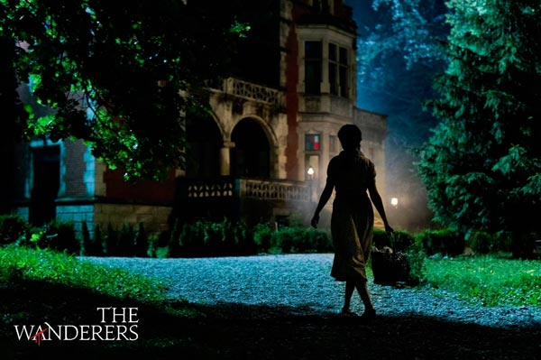 "2018 Garden State Film Festival To Launch With Gala & Screening of ""The Wanderers: Quest of The Demon Hunter"""