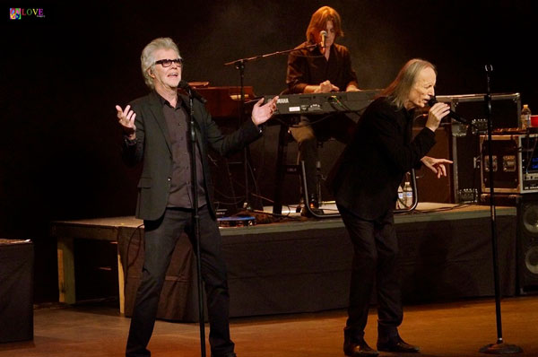 Three Dog Night LIVE! at The Strand Lakewood