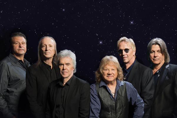 Three Dog Night Returns To MPAC