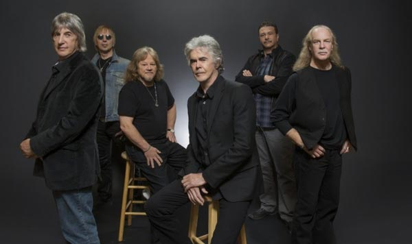 Three Dog Night To Perform In Newton