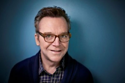 Wellmont Theater Presents Tom Arnold