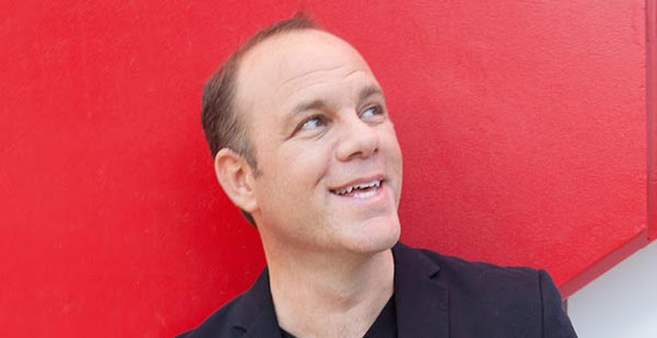 Comedian Tom Papa To Perform In Newton