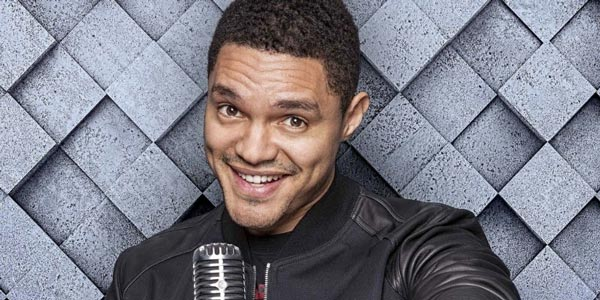 Trevor Noah To Return To NJPAC For 2 Nights Of Stand-Up