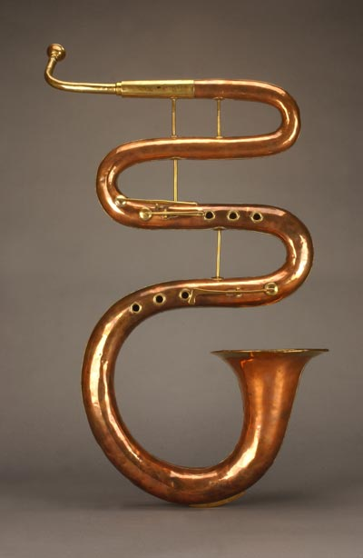 """""""Trumpets, Weird and Wonderful"""" opens at the Morris Museum October 7"""