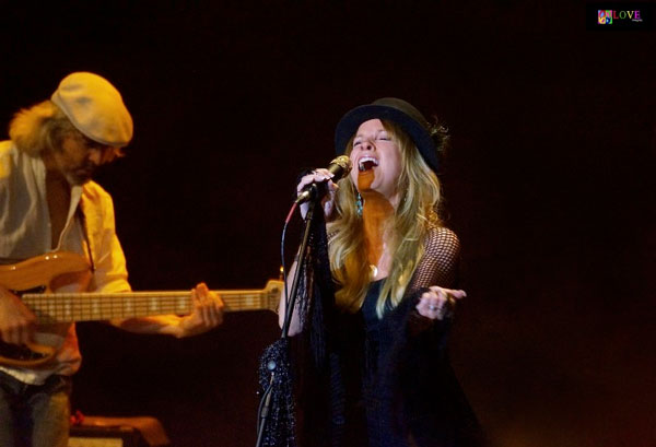 """If You're a Fleetwood Mac Fan, You've Got to See Tusk!"" LIVE! at The Strand Lakewood"