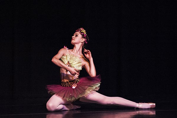 Cocktail Hour: The Show by Ballets with a Twist Comes To Jersey City