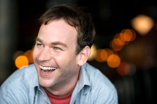 "Two River Theater To Host ""The New One"" by Mike Birbiglia In July"