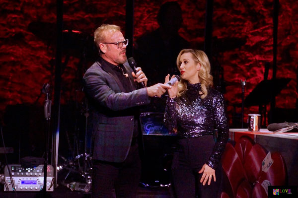 "Phil Vassar and Kellie Pickler's ""A Christmas Tour"" LIVE! at New Brunswick's State Theatre"