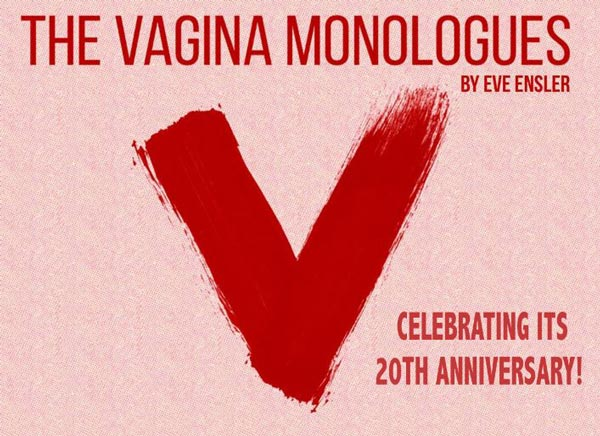 V-Day Jersey City Celebrates 20 Years of The Vagina Monologues